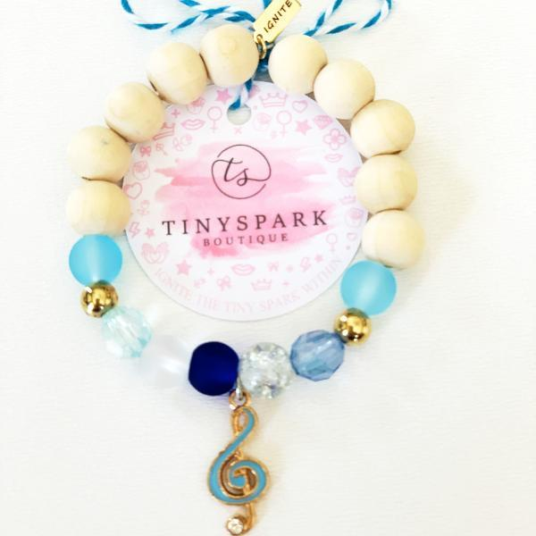 Bracelets for Girls - Music