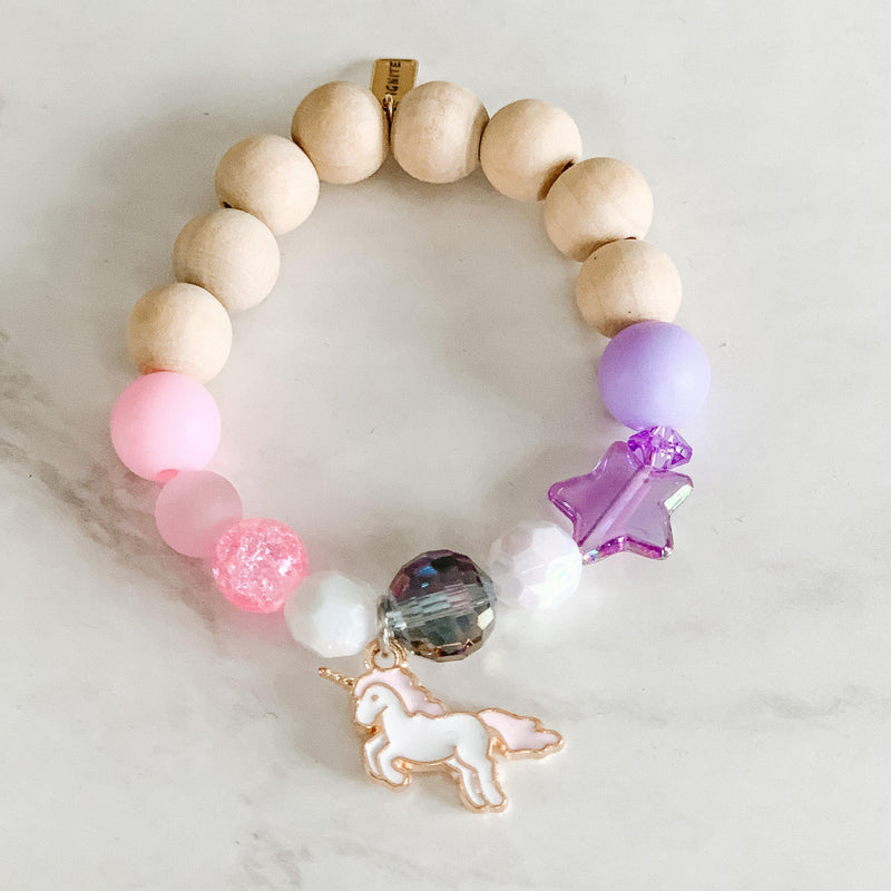 Bracelets for Girls - Unicorn