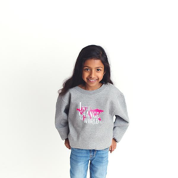 I Will Change the World Kit (ages 7 to 12)