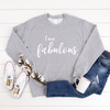 Confident Kid | Crewneck Sweater