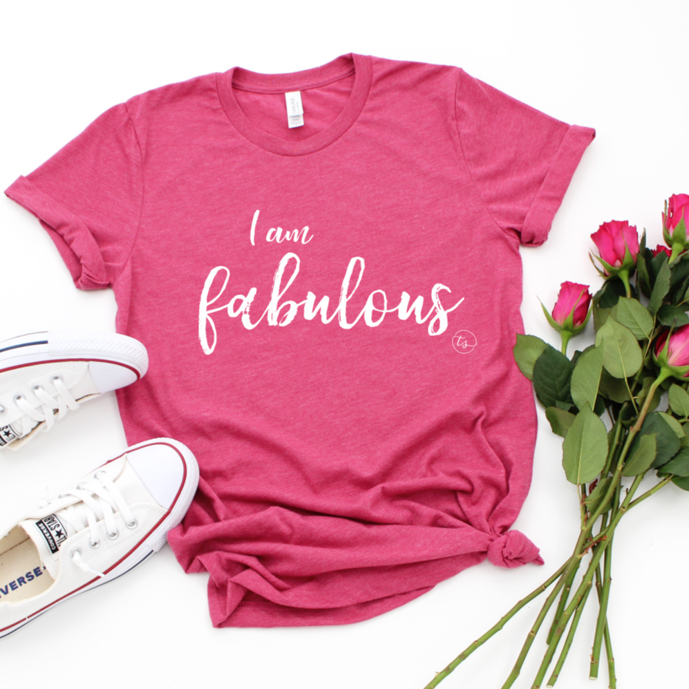 I am Fabulous | Mama
