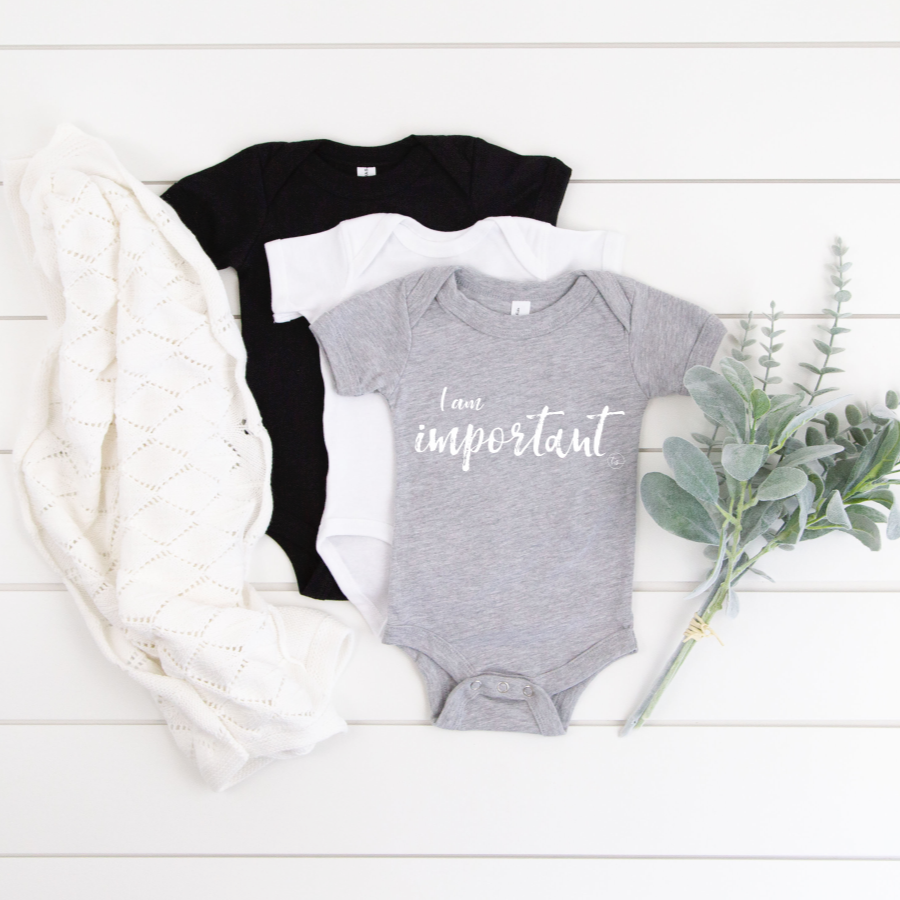 I am Important | Baby