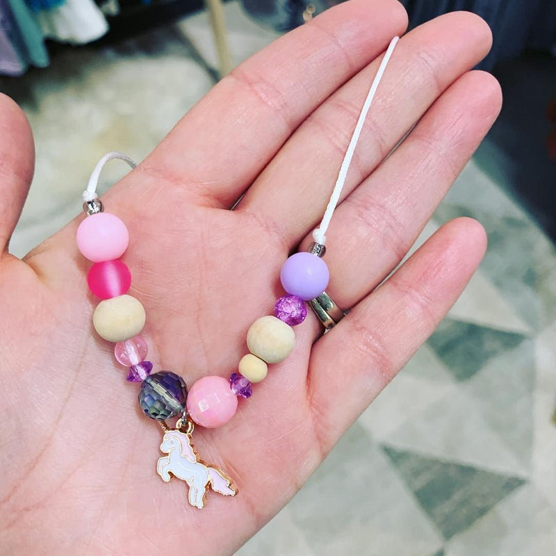 Necklaces for Girls - Unicorn
