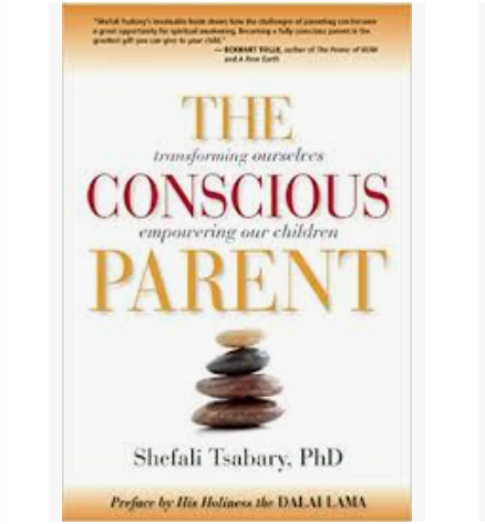 The Conscious Parent