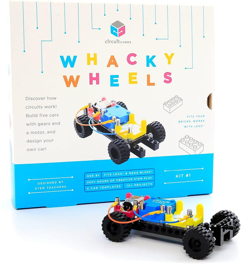 Whacky Wheels