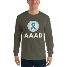 AAAD Long Sleeve T-Shirt