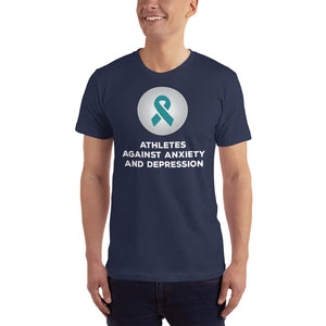 AAAD Stacked T-Shirt