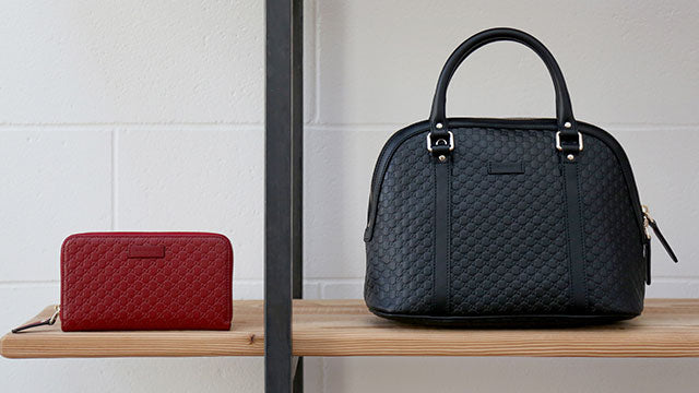 GUCCI: World's most desirable fashion bags