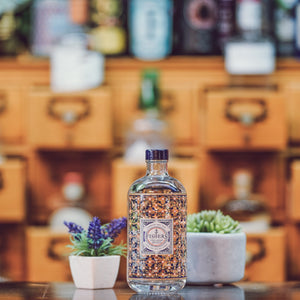 Fishers London Dry Gin (50cl, 44%)