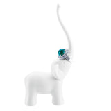 Elephant - Swan Ring Holder - Olafo's