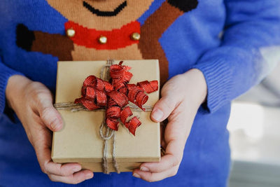 Gift Giving Strategy for the Holiday Season: Make Gift Buying Easier This Year!