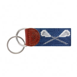 Smathers & Branson Key Ring  Fobs - piper-and-dune - Leather Goods