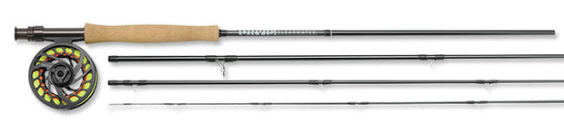 Clearwater 5-Weight 9' Fly Rod | Orvis