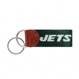 Smathers & Branson Key Ring  Fobs - Sports Collection (14 Styles)