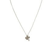 Shamrock Necklace