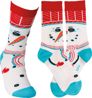 Holiday Fun Socks - One Size Fits Most - piper-and-dune - Accessories