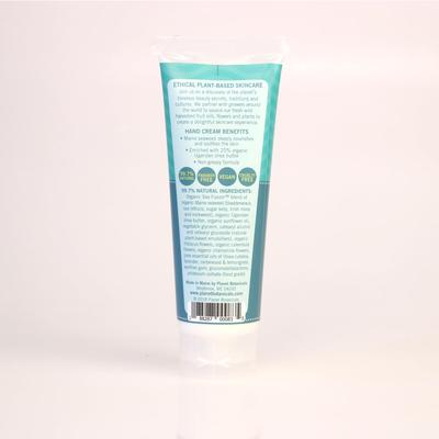 Seaweed Hand Cream Tube 3.4oz. - piper-and-dune - Health + Beauty