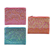 Beaded Pouch Multipurpose Bag - piper-and-dune - Women's Accessories