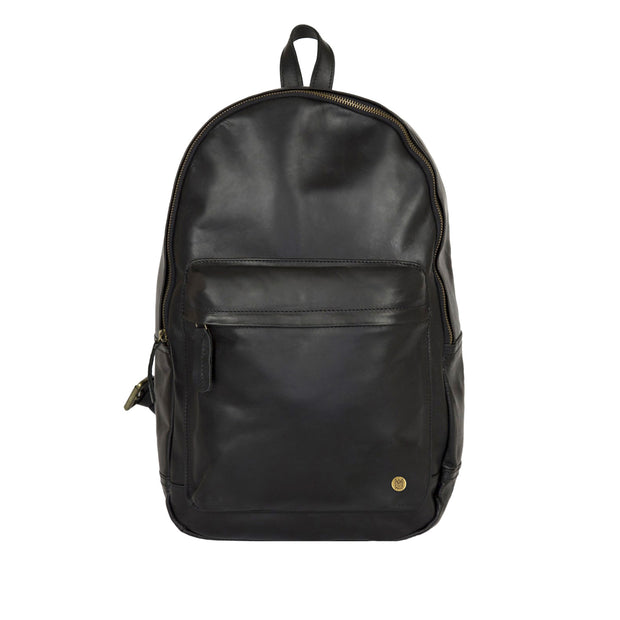 The Classic Leather Backpack by MAHI Leather - piper-and-dune - Leather Goods