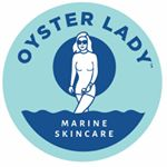 Oyster Lady's Peppermint Fused Lip Balm .25oz - piper-and-dune - Health + Beauty