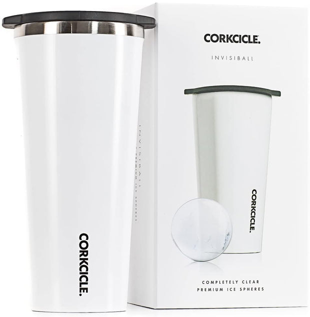 Invisiball Ice Sphere Kit | Corkcicle