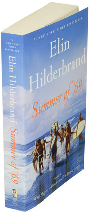 Summer of '69: Elin Hilderbrand