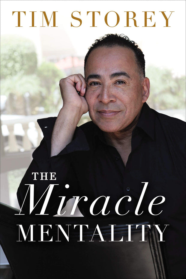 The Miracle Mentality: Tap into the Source of Magical Transformation in Your Life - Hardcover