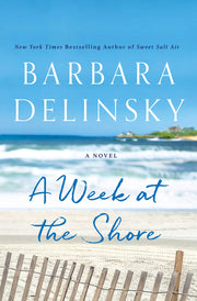A Week at the Shore: A Novel - Hardcover