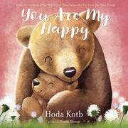You Are My Happy - Boardbook