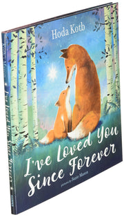 I've Loved You Since Forever - Boardbook