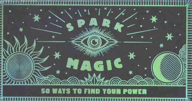 Spark Inspirational Faux Matches: 6 Options