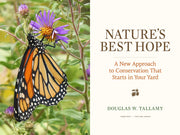 Nature's Best Hope - Hardcover