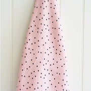 Baby Swaddle Starry Night Pink - piper-and-dune - Baby + Kids