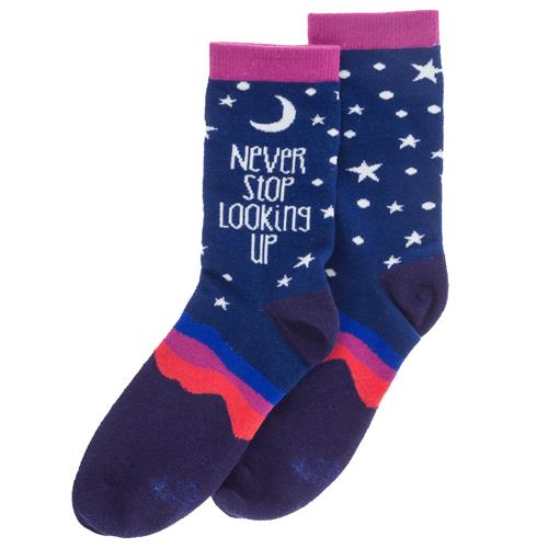 Cosmos Socks - piper-and-dune - Women's Accessories