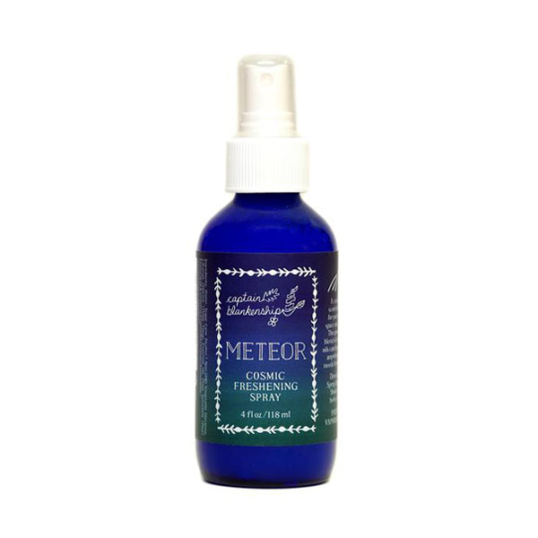 Meteor Cosmic Freshening Spray - piper-and-dune - Health + Beauty