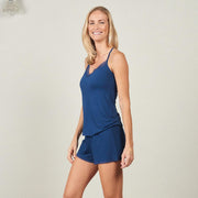 Women's Zsa Zsa Cami PJ's Short Set - Midnight