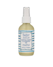 Gentle Tides Cleansing Oil 4oz. - piper-and-dune - Health + Beauty