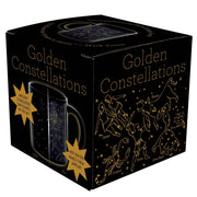 10oz. Constellations Golden Disappearing Mug - piper-and-dune - Kitchen