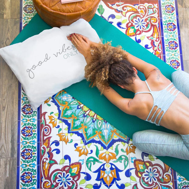 Good Vibes Only - Standard/Queen Pillowcase