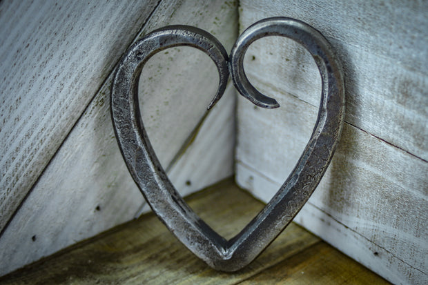 Iron Heart - piper-and-dune - Home Goods