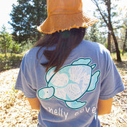 Washed Ashore T-Shirt | Shelly Cove