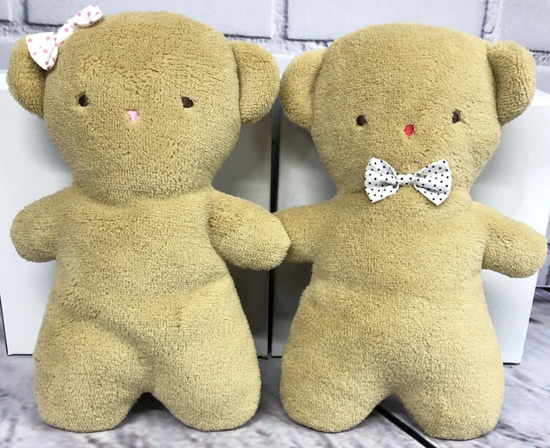 Baby Teddy Bear Toy - Boy or Girl Options