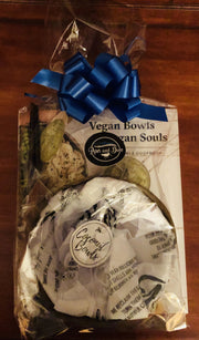 Vegan Lover's Gift Basket