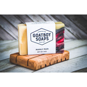 Goatboy Soap
