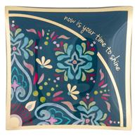 Inspirational Glass Trays - piper-and-dune - Home Goods