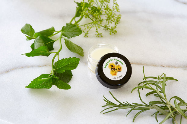 Lip Balms - Little Bee of Connecticut