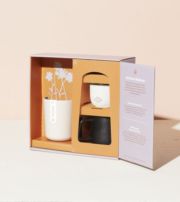 Live Well Gift Set - Ritual - piper-and-dune - Home Goods