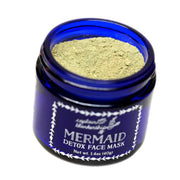 Mermaid Detox Face Mask 2 oz. - piper-and-dune - Health + Beauty