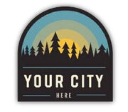 Stickers Northwest - 24 Options