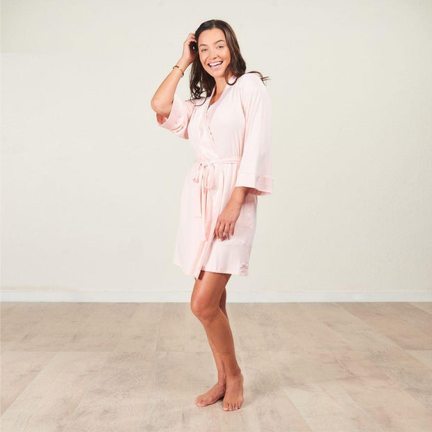 Women's Kimono Robe - 3 Colors/2 Sizes
